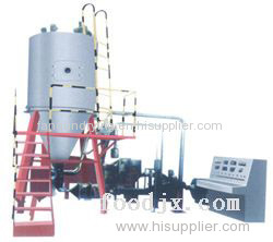 Changzhou Fanqun Chinese Her bal Medicine Extract Spraying Dryer