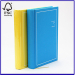 European Standard ODM Available Paper Notebook