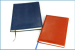 Fancy Leather Notebook for Business