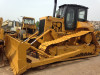Caterpillar D5H Used Crawler Bulldozer