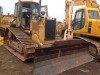 Caterpillar D5M Used Crawler Bulldozer
