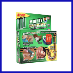 Household Mighty Putty 3 Pack As Seen On TV
