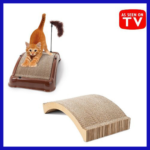 emery cat board as seen on tv