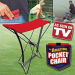 AMAZING POCKET CHAIR AS SEEN ON TV