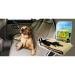 Car Use Pet Pad Petzoom Loungee dog car mat