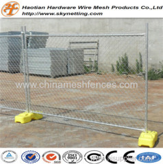High quality American Chain Link Fence Residential