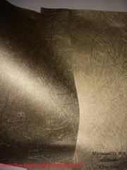 sell MSD stretch ceiling film decorative film matt 011