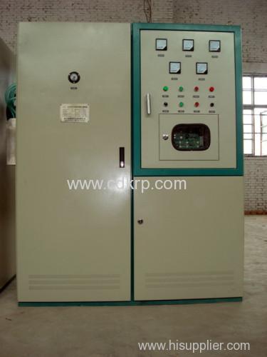 500kg scrap iron melting furnace