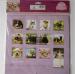 Manufacturer Supply Fashional Art Cover Calendar Printing