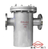 ASME B16.34 Basket Strainer