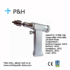 Bone Drill Orthopaedic Instrument Power Tools Bone Drills and Saw System