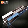 professional nano titanium hair styling tools hair straightener flat iron with superior quality