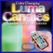 Luma Candles Real Wax Flameless Candles with Remote Control Timer Color changing Luma Candles