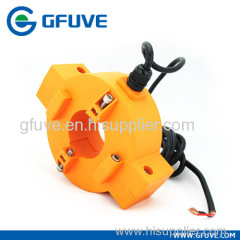 Outdoor Waterproof Split Core Current Transformer