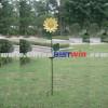 Solar Stake Garden Light-Sunflower