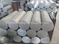 Aluminium bars & rods