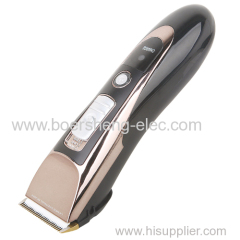 Professional family barber utility without waiting for