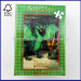 54pieces national geographic pocket mini jigsaw puzzles