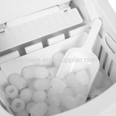 CE certificate portable home mini ice maker machine for sale