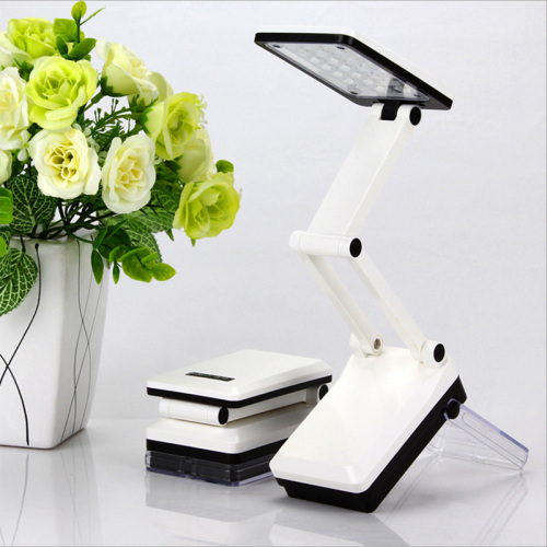Students study eyeshield LED battery charging folding reading lights
