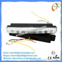 CE ROHS Approved 3528 128 LM Car LED DRL 12V White Signal Lights