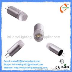 2W Super Birght Down Light / G4 LED Lights / Indoor Crystal Lamp 3030SMD