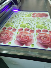 epson flatbed uv printer