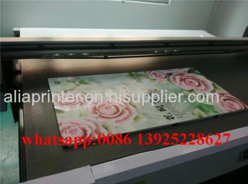 high end epson flatbed uv printer