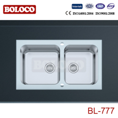 304# GLASS SINKS BL-777