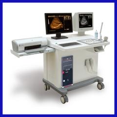 digital color doppler ultrasound machine