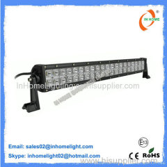 120W Cree Led Light Bar Auto LED Work Lamps 12000 LM for Mining Use