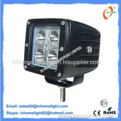 Square 20W Led Work Flood Light in Cool White / Pure White / Warm White