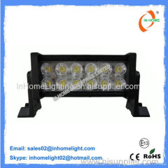 Spot IP67 Waterproof LED Work Lamps Off Road Driving Lights 36 Watt 3600LM