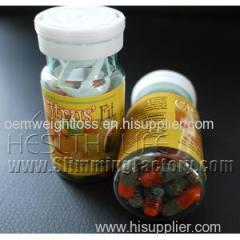 OEM/ODM Original Citrus Fit Diet Pill