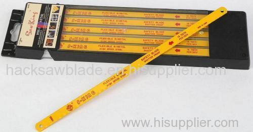 """12"""" 24TPI hacksaw blade"""