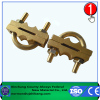 Grounding Rod Copper U Bolt Clamp