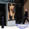 Advertising Light Box Light Frame Street Light Advertising Light Box