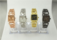 Fashion water resistant lady watches