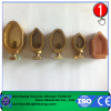 Professional popular copper ground rod clamp
