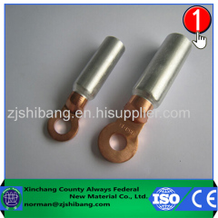 Copper ground lugs terminal