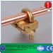 Copper round bar clamp