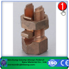 Pure Copper Split Bolt Connector