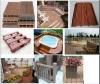 wood plastic composite machine