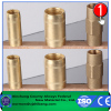 Copper Sleeve coupler for Ground Rod