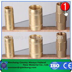 Copper Sleeve coupler for Ground Rod Manufacturer