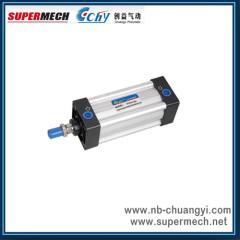 SU Series pneumatic actuator pneumatic cylinder china supplier