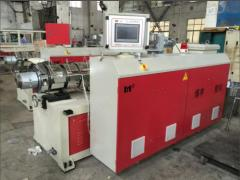 SPC Floor Making Machine