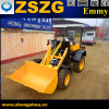 2014 battery power Loader new energy power wheel loader