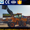 ZSZG 3ton Wheel Loader High Power Wheel Loader