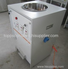 Stainless Steel Dry Peeling Machine For Garlic